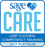 UCH is a 2017 SAGECare Platinum member